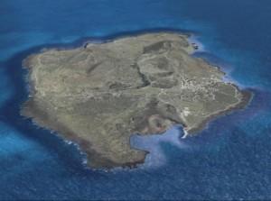 Linosa isola siciliana