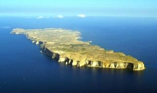 Isola Di Lampedusa Spiagge Residence Lampedusa